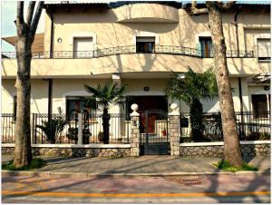 Appartamenti Villa Tonni, Appartamenti  Gabicce Mare - big - 1