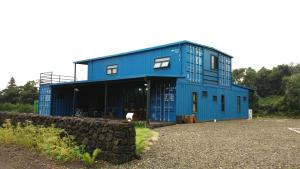 Cube House, Vendégházak  Szogüpho - big - 15
