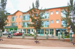 Dayenu Hotel Nyanza