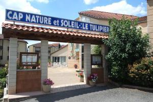 Hôtel Appart Le Tulipier