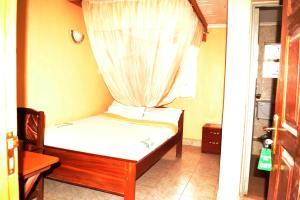 Найроби - JKIA Regional Hotel Nairobi