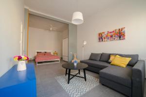 obrázek - Florentine Apartments