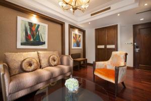Hanoi Delano Hotel, Szállodák  Hanoi - big - 28