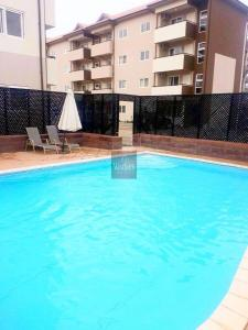 Nicely Built 2 bedroom Apartment in East Legon