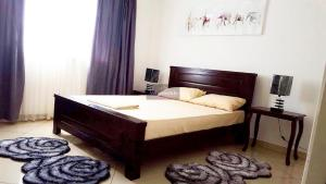Westfields - 2 bedroom Apartment, East Legon, Ferienwohnungen  Accra - big - 3