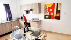 Westfields - 2 bedroom Apartment, East Legon, Apartmanok  Accra - big - 4