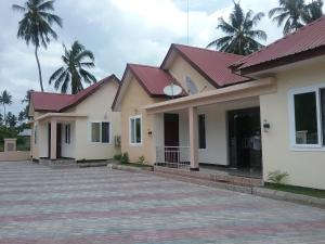 Achiso Ufukoni Hotel