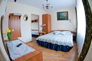obrázek - Victoria Rooms