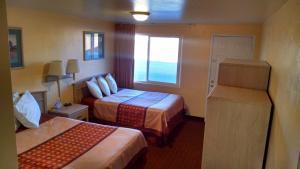 White Sands Motel, Motely  Alamogordo - big - 2