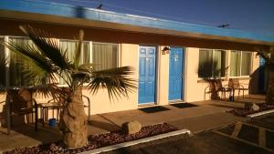 White Sands Motel, Motely  Alamogordo - big - 20