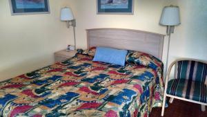 White Sands Motel, Motely  Alamogordo - big - 3