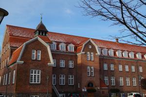 Danhostel Esbjerg, Ostelli  Esbjerg - big - 45