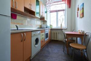 Home Hotel Apartments on Kontraktova Ploshcha - фото 15