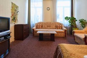 Home Hotel Apartments on Kontraktova Ploshcha - фото 10