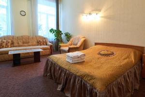 Home Hotel Apartments on Kontraktova Ploshcha - фото 13
