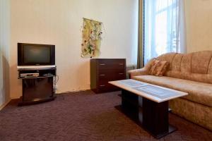 Home Hotel Apartments on Kontraktova Ploshcha - фото 12