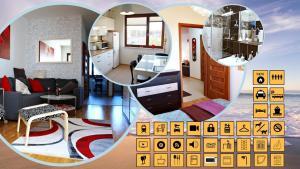 Apartament Aga Swinoujscie