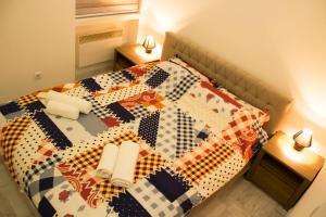 Lamija Apartments - фото 14