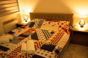 Lamija Apartments - фото 15