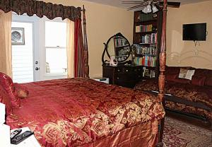 GlenMorey Country House, Bed and Breakfasts  Placerville - big - 16