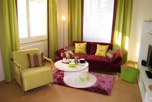 Apartment Romantik Flair in Prerow