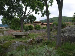 Casas Rurales Las Praderas