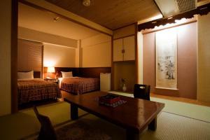 Фото отеля Takamatsu Hotel Sakika