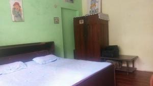 Daya cottage, Magánszobák  Dharamszala - big - 2