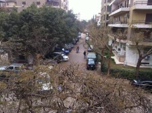 New Maadi Apartment