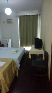 Hotur Hotel, Hotel  Guarapari - big - 9