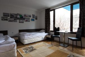 obrázek - The Old Captain Hostel