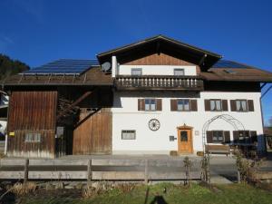 Gästehaus Wolf