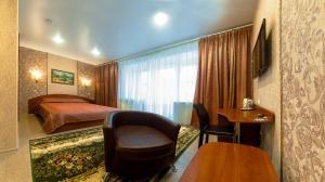 Отель Берег - фото 15