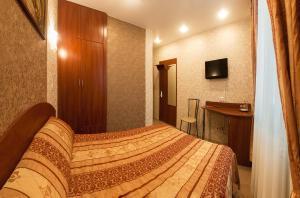 Отель Берег - фото 22