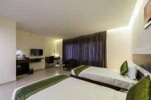 Treebo Grand Premier Suites, Hotels  Bangalore - big - 28