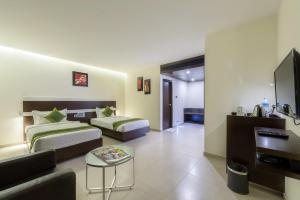 Treebo Grand Premier Suites, Hotels  Bangalore - big - 32
