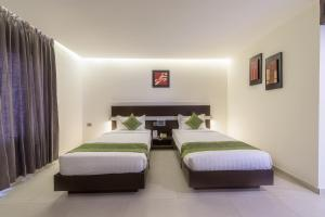 Treebo Grand Premier Suites, Hotels  Bangalore - big - 34