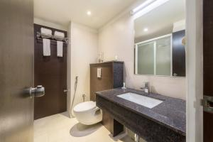 Treebo Grand Premier Suites, Hotels  Bangalore - big - 46