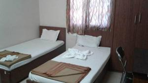 Hotel Balaji International