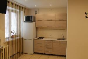 Апартаменты Крестьянская 35 - фото 5