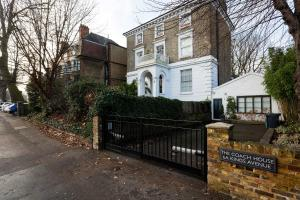 Veeve - Gorgeous Clapham Home, 3 bed
