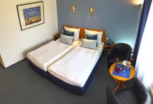 Kempe Komfort plus Hotel