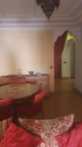 Ahlam Apartment C