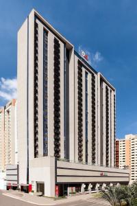 Бразилиа - S4 Hotel