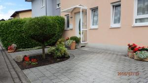 Ferienwohnung Weinau, Апартаменты  Гернсбах - big - 14