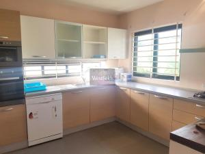 Westfields - One Bedroom Apartment, Osu, Apartmanok  Accra - big - 2