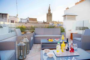 Overland Suites Catedral - Seville