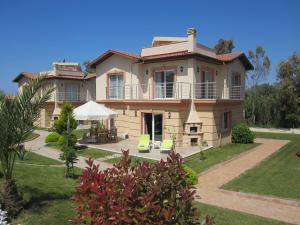 Villa Gardenia 12
