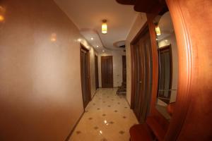 Apartment on Tychyny street