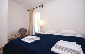 Fluctus Apartments, Appartamenti  Brodarica - big - 8